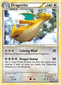 Dragonite, Pokemon, Triumphant