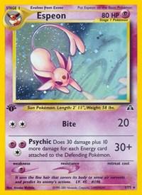 Espeon (1), Pokemon, Neo Discovery