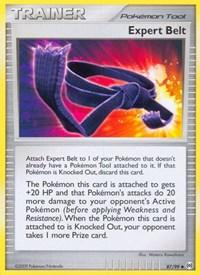 Expert Belt, Pokemon, Arceus