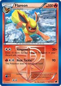 Flareon (Team Plasma), Pokemon, Plasma Freeze