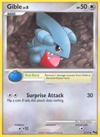 Gible, Pokemon, POP Series 6