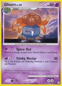 Gloom (97), Pokemon, Legends Awakened