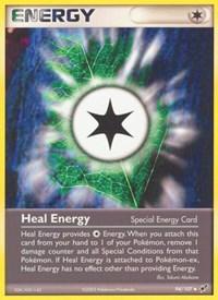 Heal Energy