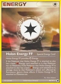 Holon Energy FF, Pokemon, Dragon Frontiers