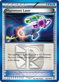 Hypnotoxic Laser (Team Plasma), Pokemon, Plasma Storm