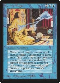 Control Magic, Magic: The Gathering, Beta Edition