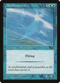 Air Elemental, Magic, Portal Second Age