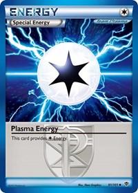 Plasma Energy (Team Plasma), Pokemon, Plasma Blast
