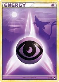 Psychic Energy, Pokemon, Call of Legends