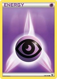 Psychic Energy, Pokemon, XY Base Set