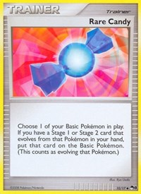 Rare Candy, Pokemon, POP Series 8