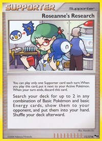 Roseanne's Research, Pokemon, POP Series 8