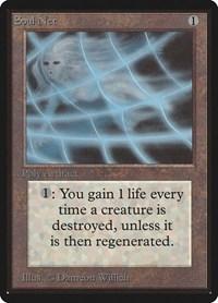 Soul Net, Magic: The Gathering, Beta Edition