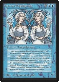 Vesuvan Doppelganger, Magic, Beta Edition