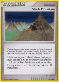 Stark Mountain, Pokemon, Legends Awakened