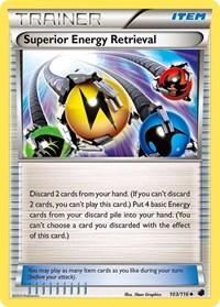 Superior Energy Retrieval, Pokemon, Plasma Freeze