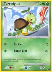Turtwig, Pokemon, POP Series 6