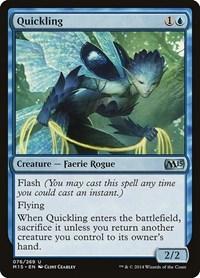 Quickling, Magic: The Gathering, Magic 2015 (M15)