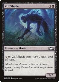 Zof Shade, Magic, Magic 2015 (M15)