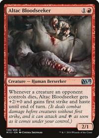 Altac Bloodseeker, Magic, Magic 2015 (M15)