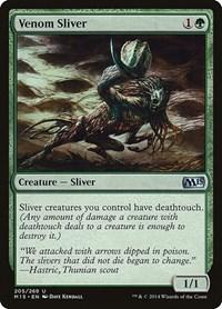 Venom Sliver (Foil)