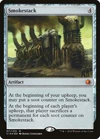 Smokestack, Magic, From the Vault: Annihilation