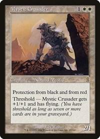 Mystic Crusader, Magic: The Gathering, Odyssey