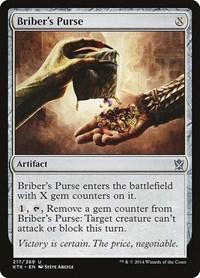 Briber's Purse, Magic, Khans of Tarkir
