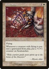Soulcatcher, Magic: The Gathering, Odyssey