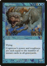 Cognivore, Magic: The Gathering, Odyssey