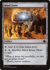 Mind Stone, Magic, Duel Decks: Anthology