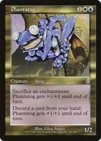 Phantatog, Magic, Odyssey