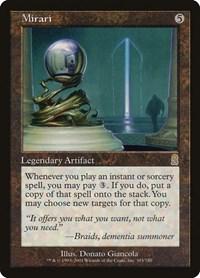 Mirari, Magic: The Gathering, Odyssey
