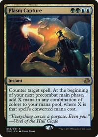 Plasm Capture, Magic: The Gathering, Duel Decks: Elspeth vs. Kiora