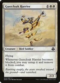 Gustcloak Harrier, Magic: The Gathering, Duel Decks: Elspeth vs. Kiora