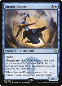 Stratus Dancer, Magic, Dragons of Tarkir