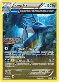 Kingdra - XY39 (Prerelease Promo), Pokemon, XY Promos
