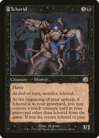 Ichorid, Magic: The Gathering, Torment