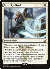 Myth Realized, Magic: The Gathering, Dragons of Tarkir