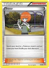 Trevor (Wigglytuff), Pokemon, XY Trainer Kit: Bisharp & Wigglytuff