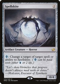 Spellskite, Magic: The Gathering, Modern Masters 2015
