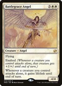Battlegrace Angel, Magic: The Gathering, Modern Masters 2015