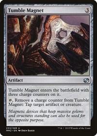Tumble Magnet, Magic: The Gathering, Modern Masters 2015