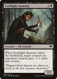 Eyeblight Assassin, Magic, Magic Origins