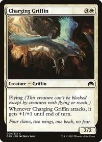 Charging Griffin, Magic: The Gathering, Magic Origins