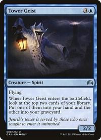 Tower Geist, Magic: The Gathering, Magic Origins